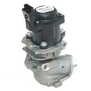 Psa / Ford (1.6Hdi 66Kw. / 80Kw.) Egr-Klep (Electrisch)
