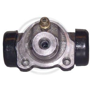 2CV 9/81- / Ami / Dyane Wielremcylinder Achterzijde Lhm