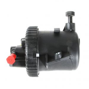 Dieselfiltergehäuse komplett 2.0 Hdi/2.2 Hdi