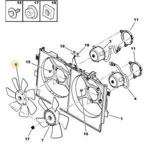 C-Crosser Ventilator