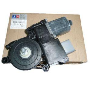 308 CC raammotor links