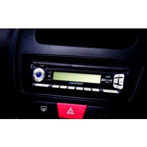 C1 Inbouwframe Nabouw Radio
