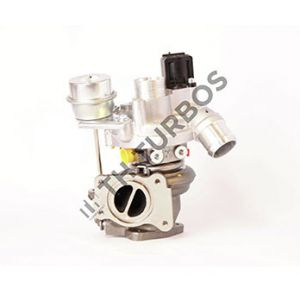 1.6I-16V Turbo Compressor
