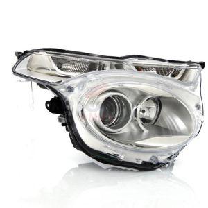 C1 5/14- koplamp R H7/H7