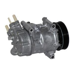 PSA compressor AC (Denso / Zexel Ø 110 mm)
