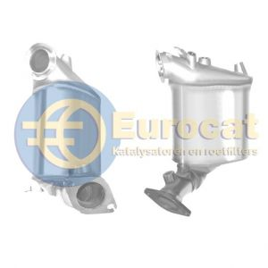 Grandis / Lancer VIII (2.0Did Bwc) 02/07-  Roetfilter cordieriet