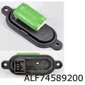 Weerstand Kachelventilator Ducato / Jumper / Boxer (-Ac)