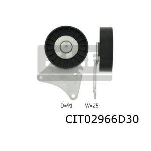 PSA (1.8i-16V) looprol multiriem (met airco)