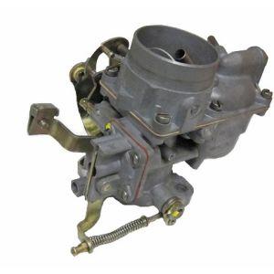 2CV Carburateur Solex 34 Pics