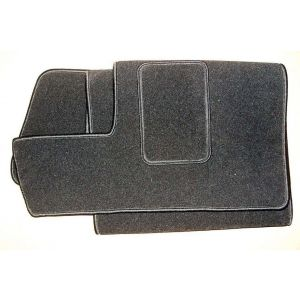 Matset DS automaat compleet  Velours