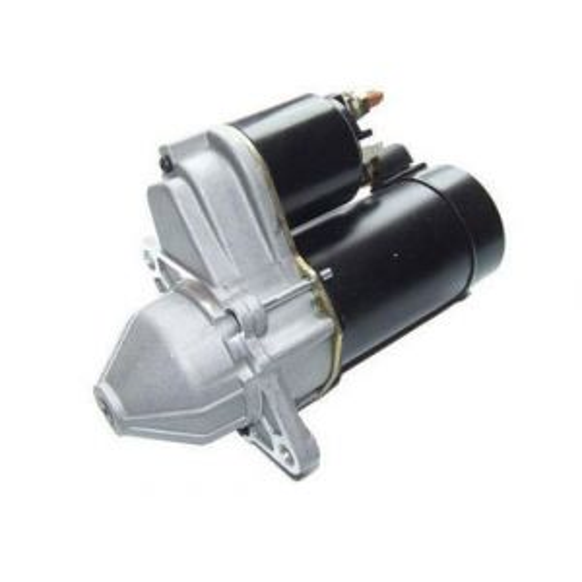 2CV Startmotor (Groot) Revisie
