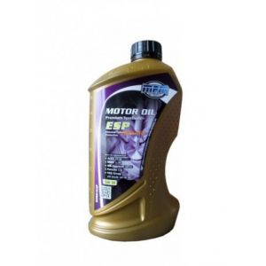 Motor Oil 5W-30 Premium Synthetic Esp 1 Ltr