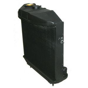 TA 11CV radiateur koper koelblok