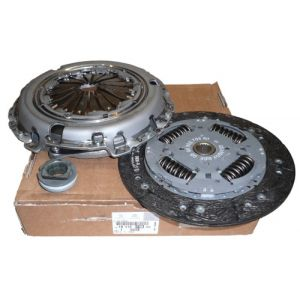 PSA (1.6HDi-1.6i-16V EP6DT) koppelingset 3-delig
