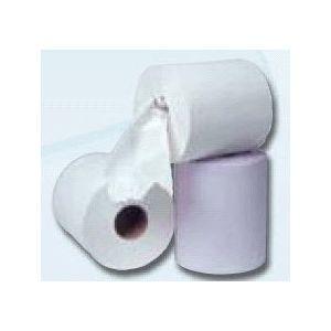 Midirol recyceld Handdoekpapier Wit Pak 6 Rollen
