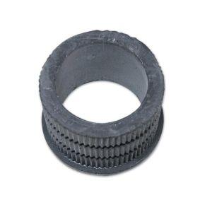 2CV/Ami/Dyane/Mehari rubber in stuurhuis