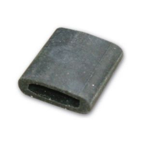 2CV rubber tbv  voorscherm bevestigingshaak