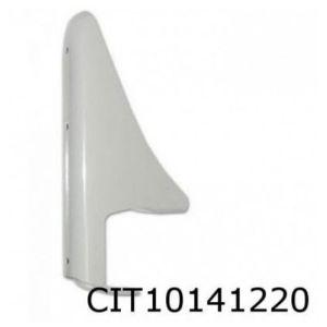 2CV 64- bumperroset (AC140)
