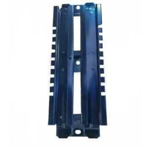 2CV / Dyane stoelrail midden