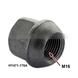 HY 70- wielmoer M16