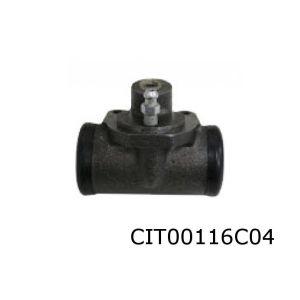 2CV 6/67-73 / Ami 6 / Dyane / Mehari Wielremcylinder Voorzijde Dot
