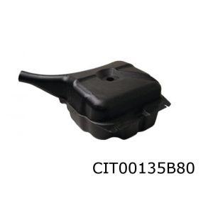 2CV / Dyane Benzinetank Plastic