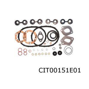 2CV / Dyane / Mehari Motorpakkingset Compleet Glaser