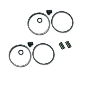 2CV / Acadiane / Ami / Dyane / Mehari Revisieset Remklauw Lhm
