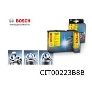 Bougie Bosch +5 (Hr7Dc+) Bx 1.4/Peugeot 205