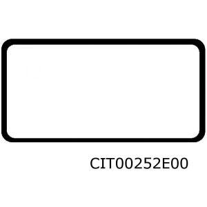 Cx (2.0/2.2) Klepdekselpakking