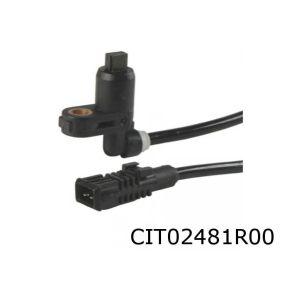 Xantia II 1/98- Abs Sensor Voorzijde