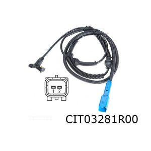 C5 Abs Sensor Voorzijde