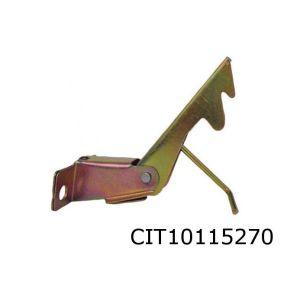 2CV 74- Motorkapslot