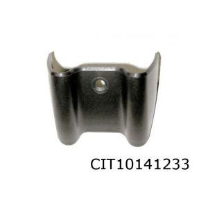 2CV 64- Bumperhoekje L/R Voorbumper