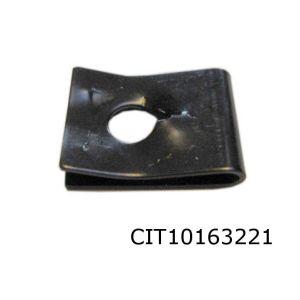 2CV Achterscherm Speednut