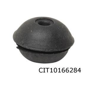 2CV A-Serie Klapraamhouder Rubber / Motorkapstang Rubber