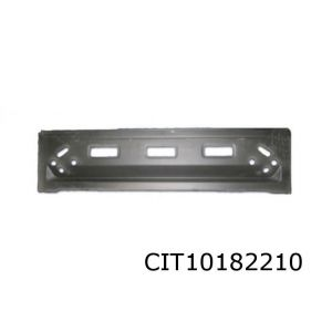 2CV 70- Achterpaneel Onderplaat