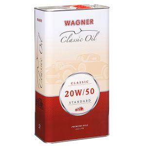 Classic motor olie SAE 20W/50 5 liter