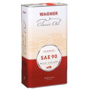 Classic transmissie olie SAE 90 5 Liter