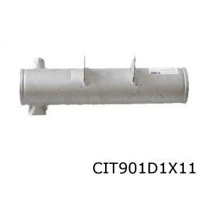 2CV 63- 18Pk 425Cc Tweede Demper