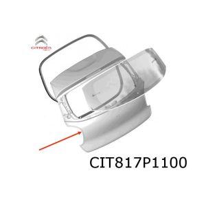 C3 achterklep (bij camera)
