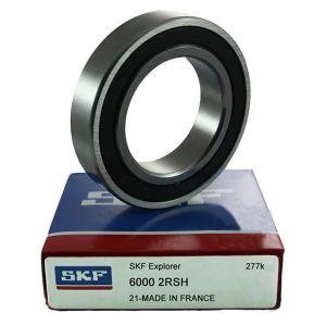 2CV / Dyane versnellingsbaklager 52x25x15mm SKF