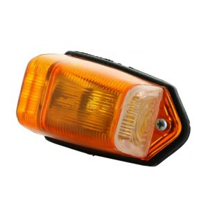 2CV 50-60 knipperlicht oranje