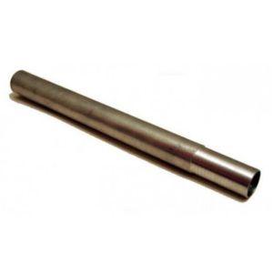 2CV / Dyane / Mehari stoterstangbuis alu. overmaat 18.15mm