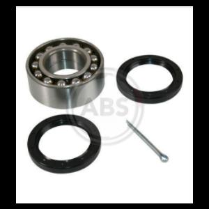 2CV / Dyane wiellagerset (ABS)