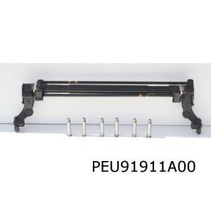 Xsara / ZX / 306 HB achteras compleet (bij trommelremmen)