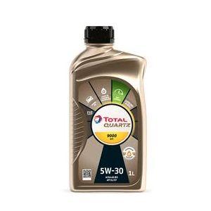 5W30 1L Quartz 9000 Motorolie Total