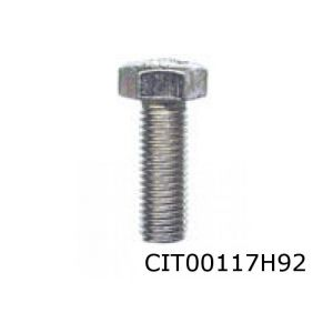 Bout M7 X 20Mm (100St)