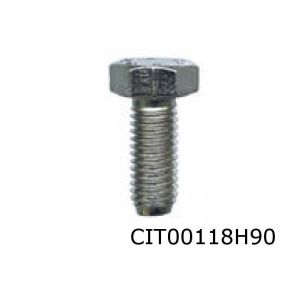 Bout M8 X 20Mm (100St)