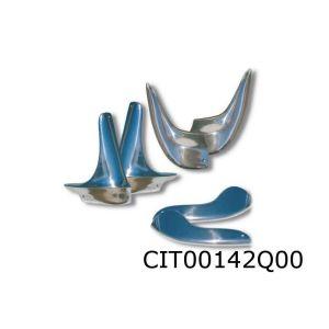 2CV Robriset Compleet (Replica)